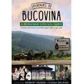Souvenirs Of Bucovina - A Romanian Survival Guide [DVD] [2012]